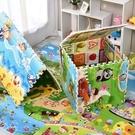 ★爬行墊加厚嬰兒寶寶客廳拼接式兒童無毒無...