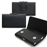 City for 三星 Samsung Galaxy Note 20 / Note 20 Ultra 精品真皮橫式腰掛皮套