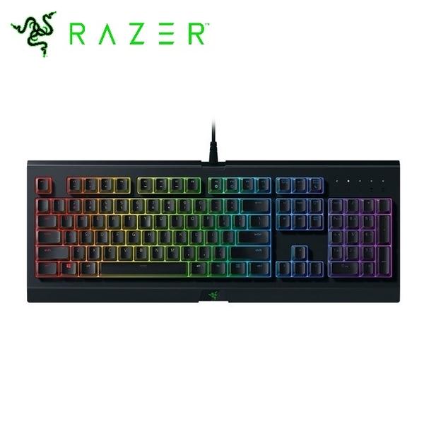 [富廉網] 限時促銷【Razer】雷蛇 薩諾狼蛛 機械式RGB鍵盤 (RZ03-02260300-R3T1)