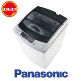 國際牌 PANASONIC NA-110YZ  直立洗衣機 節能 潔淨 單槽11KG 公司貨  淡瓷灰 ※運費另計(需加購)