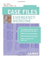 二手書博民逛書店《Case Files Emergency Medicine (
