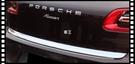 【車王小舖】保時捷 Porsche Macan 尾門飾條 後門飾條 後車箱裝飾條 防刮飾條