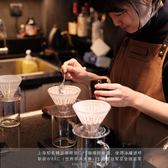 泰摩 冰瞳手沖濾杯 滴濾式過濾器 家用咖啡壺咖啡器具套裝NMS 小明同學