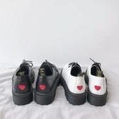小皮鞋女2020春季日系jk軟皮lolita鞋學生韓版百搭秋天網紅英倫風