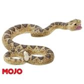 【Mojo Fun 動物星球頻道 獨家授權】 響尾蛇 387268