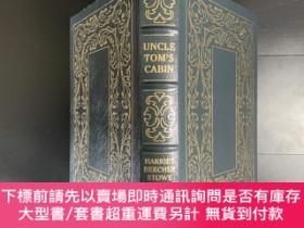 二手書博民逛書店Uncle罕見Tom's Cabin ; or,Life among the Lowly : The 1