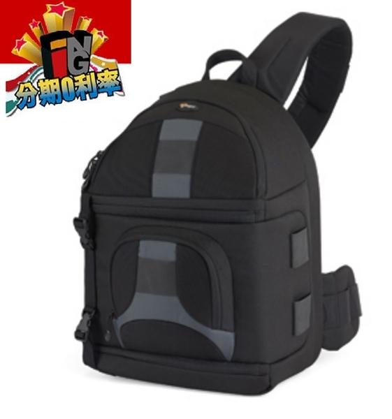 【24期0利率】Lowepro Slingshot 350 AW 彈弓手 單肩  側背 斜背 後背包 相機包 攝影包