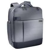 【LEITZ】6017-00-84電腦背包15.6吋 / 灰
