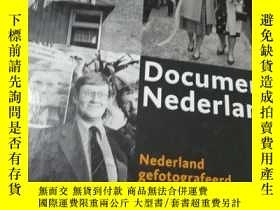 二手書博民逛書店DOCUMENT罕見NEDERLAND NEDERLAND GE