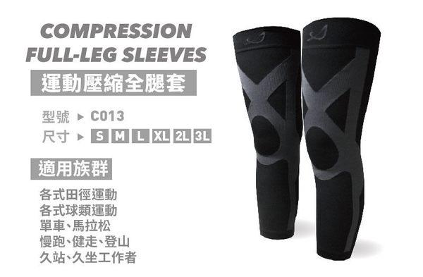 【SNUG 運動壓縮全腿套 】 漸進式壓力設計 x 國際標準七段式壓力 x不鐵腿套 (OS小舖)