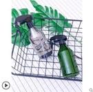 澆花噴壺噴霧瓶園藝家用灑水噴霧器小型壓力澆水壺 - 風尚3C