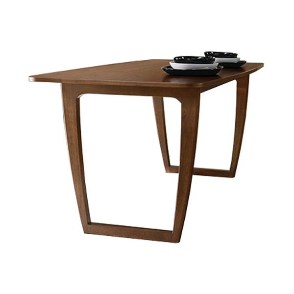 波爾頓5.3尺餐桌(21CM/952-1)/H&D東稻家居