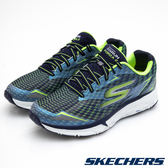 SKECHERS (男) 跑步系列 GO RUN FORZA 2 - 54106NVGR