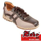 ZOBR路豹     真皮專利綁帶式-氣墊鞋 TB31系列