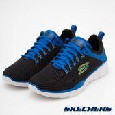 SKECHERS (男) 運動系列 Equalizer 3.0 - 52927BKBL