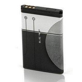 MP3音樂喇叭專用鋰電池(BL-5C)1000mAh