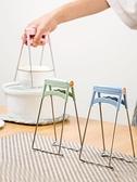 防燙夾 居家家防燙夾防滑取碗夾盤子夾碗器家用廚房用品提碗提盤神器夾子 交換禮物
