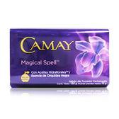 CAMAY紫色紫羅蘭香皂150g【愛買】