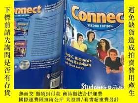 二手書博民逛書店Connect罕見2 Student s Book with S