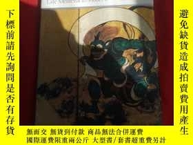 二手書博民逛書店The罕見Arts of Japan: Late Medieval to ModernY179070 Seir