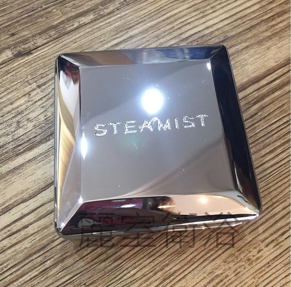【麗室衛浴】美國原裝 STEAMIST 蒸氣機噴頭 3199-PC