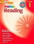 二手書博民逛書店 《Spectrum Reading: Grade 1》 R2Y ISBN:0769638619│NotAvailable(NA)