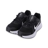 NIKE RUN SWIFT 2 輕量跑鞋 黑白 CU3528-004 女鞋