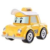 波力救援小英雄Poli 合金車系列 CAP