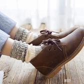襪子女中筒襪韓版學院風堆堆襪兔羊毛襪日系韓國加厚長襪 享購