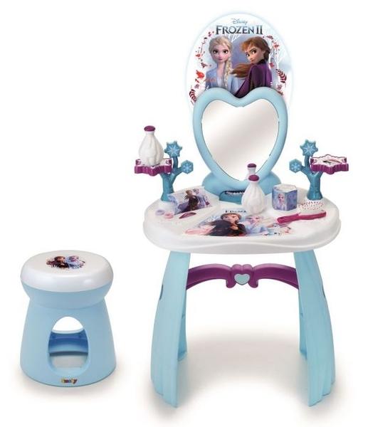 《 Disney 迪士尼 》冰雪奇緣2化妝台 / JOYBUS玩具百貨