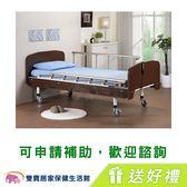 電動病床 電動床 贈好禮 立新 兩馬達電動護理床 C02 醫療床 復健床 居家用照顧床