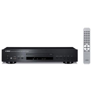 【南紡購物中心】(限時促銷)YAMAHA CD-S300 Hi-Fi CD播放器