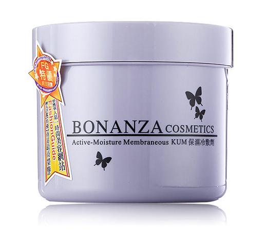 岡山戀香水~BONANZA 寶藝 保濕冷敷劑/冷膚劑550g ~優惠價:880元