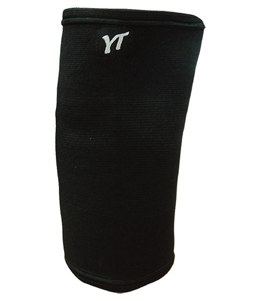 【皇家竹炭】竹炭彈性護膝帶(黑)(含炭粒墊) (單支入)