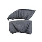 適用于本田xrv繽智CRV凌派飛度汽車窗簾側窗防蚊蟲紗窗防曬遮陽簾