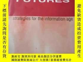 二手書博民逛書店《DIGITAL罕見FUTURES》精裝Y244262 Mari