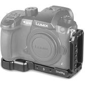 SmallRig 2179 L型手把 握把 快拆板 for Panasonic Lumix GH5 GH5S 兔籠 錄影用支架 Arca-Swiss 公司貨