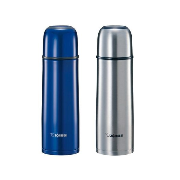 象印 Zojirushi 0.5L不鏽鋼真空保溫保冷瓶 SV-GR50