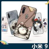 Xiaomi 小米手機 9 彩繪Q萌保護套 軟殼 卡通塗鴉 超薄防指紋 全包款 矽膠套 手機套 手機殼
