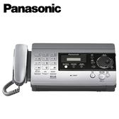 【Panasonic 國際牌】感熱式傳真機 銀 (KX-FT506)