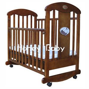 [ 家事達 ] Mother's love-339 星空搖擺 +抽屜嬰兒床