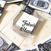 日本John's Blend 香皂 洗手皂 【JB006】肥皂 香水皂 香氛皂 90g