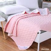 水洗防滑1.8米薄墊被保潔床褥子保潔墊    LY5781『愛尚生活館』TW