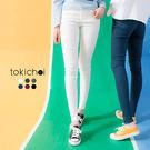 ◆ 超彈舒適面料,版型修身顯瘦,多種顏色可挑選,是永不敗的必入手款式。