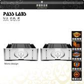 【竹北音響勝豐群】PASS XA60.5 單聲道後級擴大機(一對)!創造難以超越的高峰!XA60