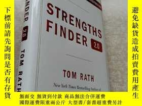 二手書博民逛書店strengths罕見finder2.0Y127660