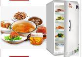 同悅飯菜保溫箱廚房家商用容量保熱食物品櫃暖菜寶小型不用電  名購居家
