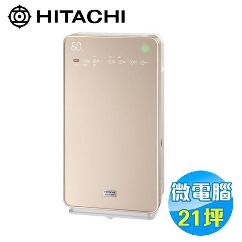 日立 HITACHI 日本原裝21坪加濕型空氣清淨機 UDP-K90