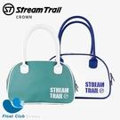 Stream Trail 特殊包款系列 Crown / 波士頓包