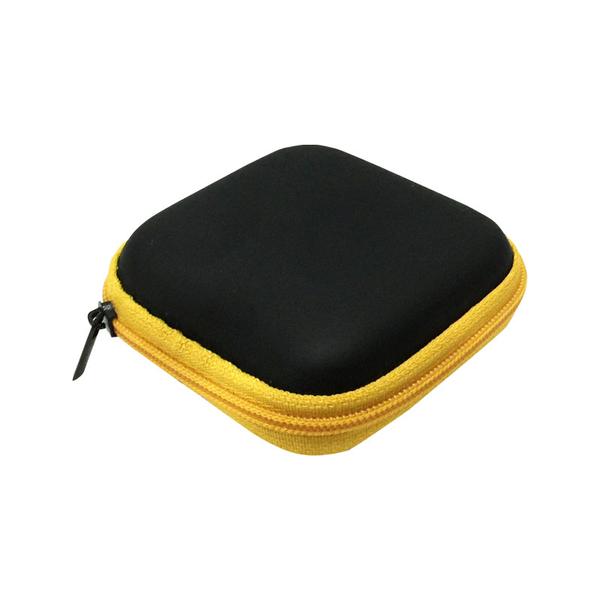 [7-11今日299免運]方形小物整理包 收納盒 小物收納盒 迷你便攜 (mina百貨)【F0194】